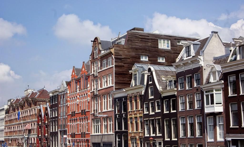 att göra i amsterdam