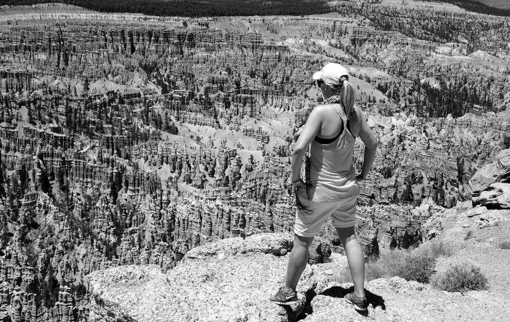 drömresa bryce canyon