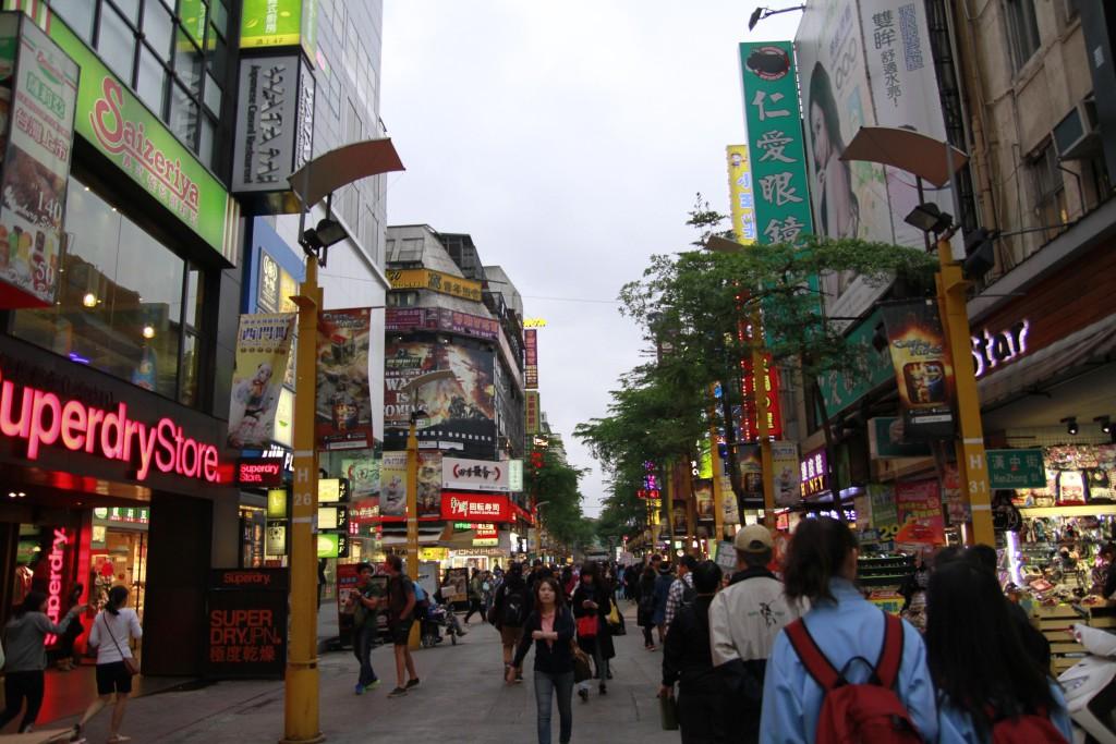 Storstad Taipei