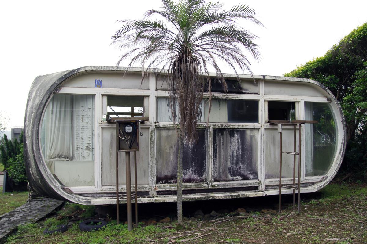 ufo-house-taipei