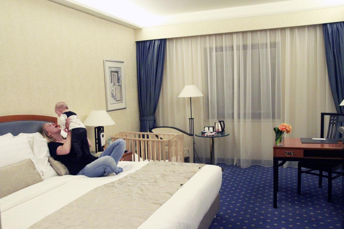 kempinski hotell