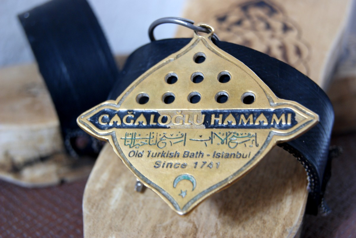 Cagaloglu-Hamami