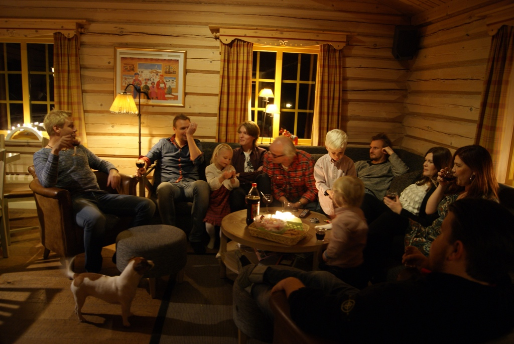 Familjejul_sälen