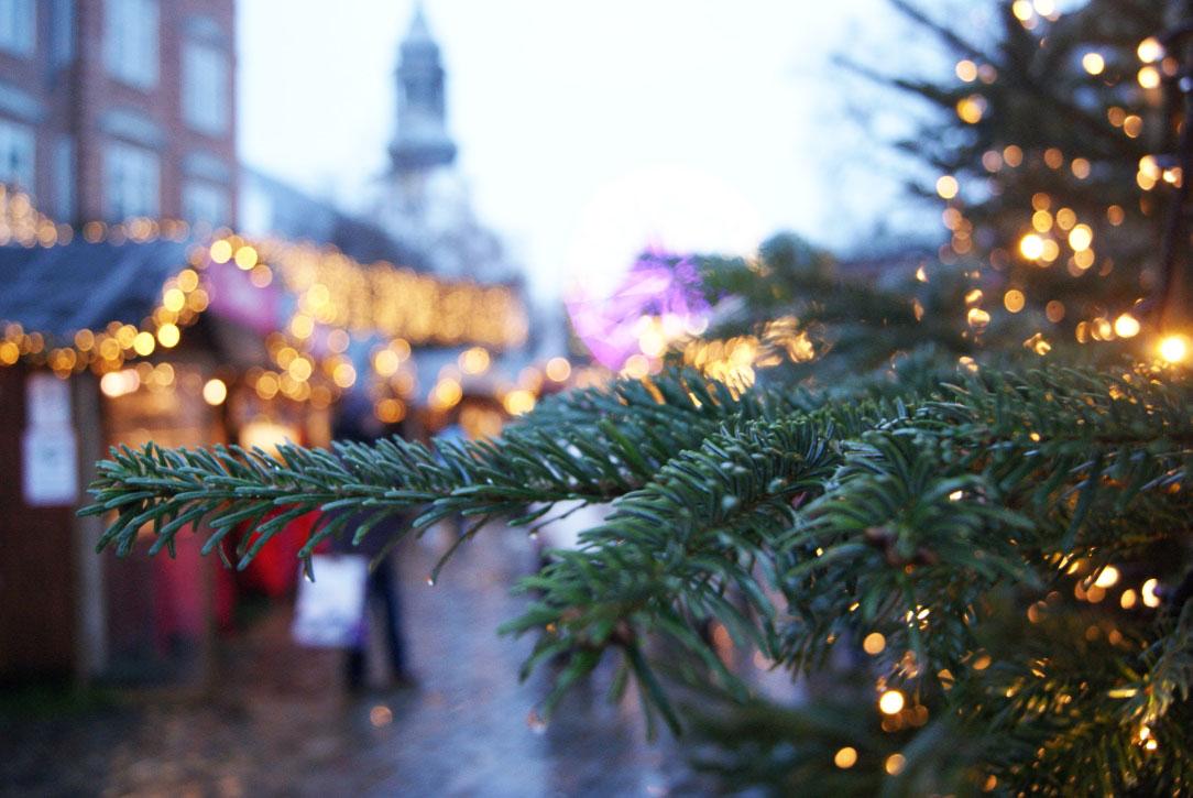 svenska julmarknader