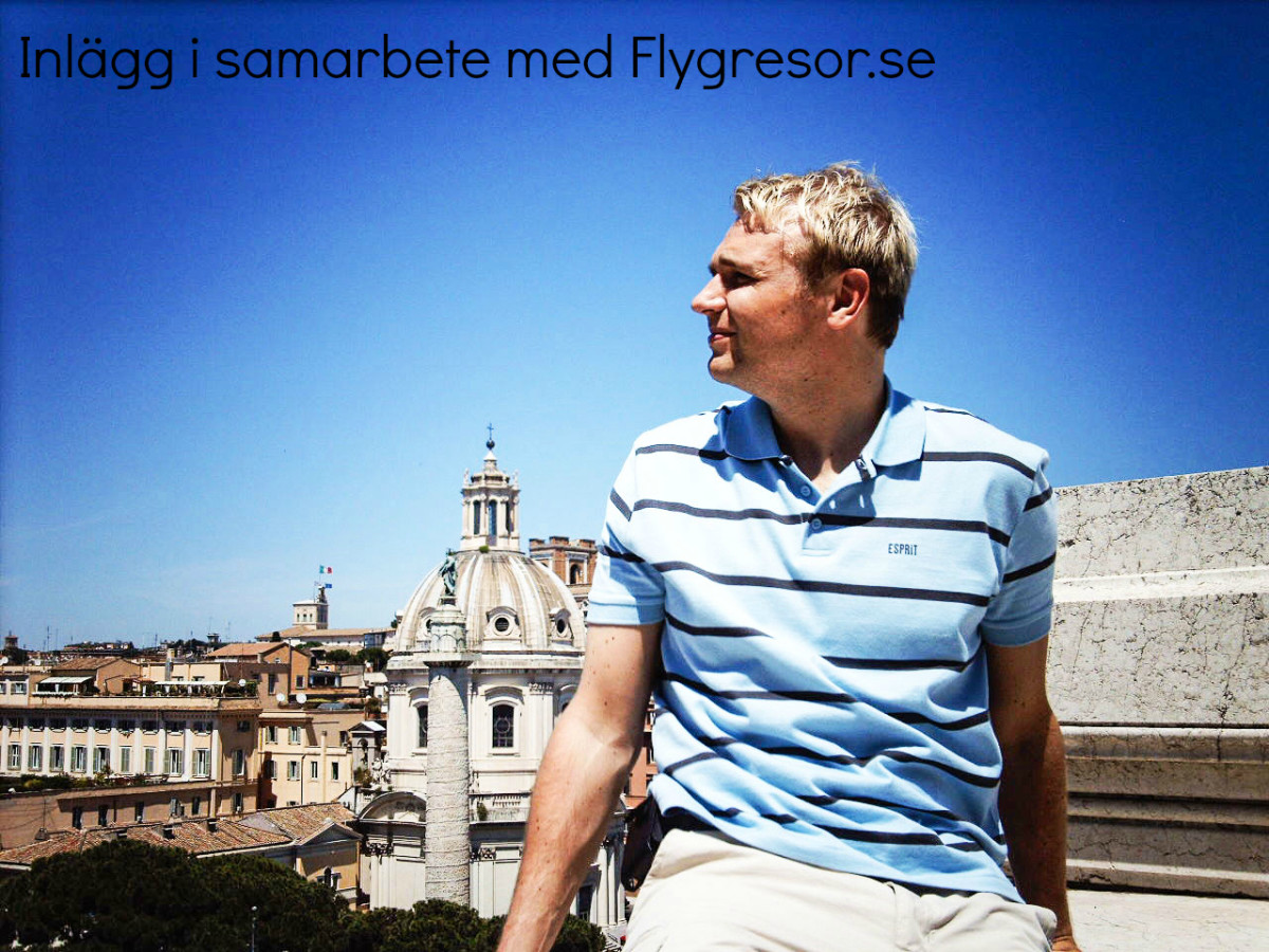 Rom_samarbete_flygresor