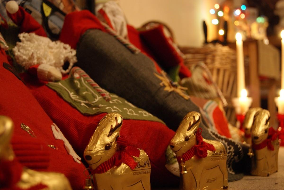 att resa under julen