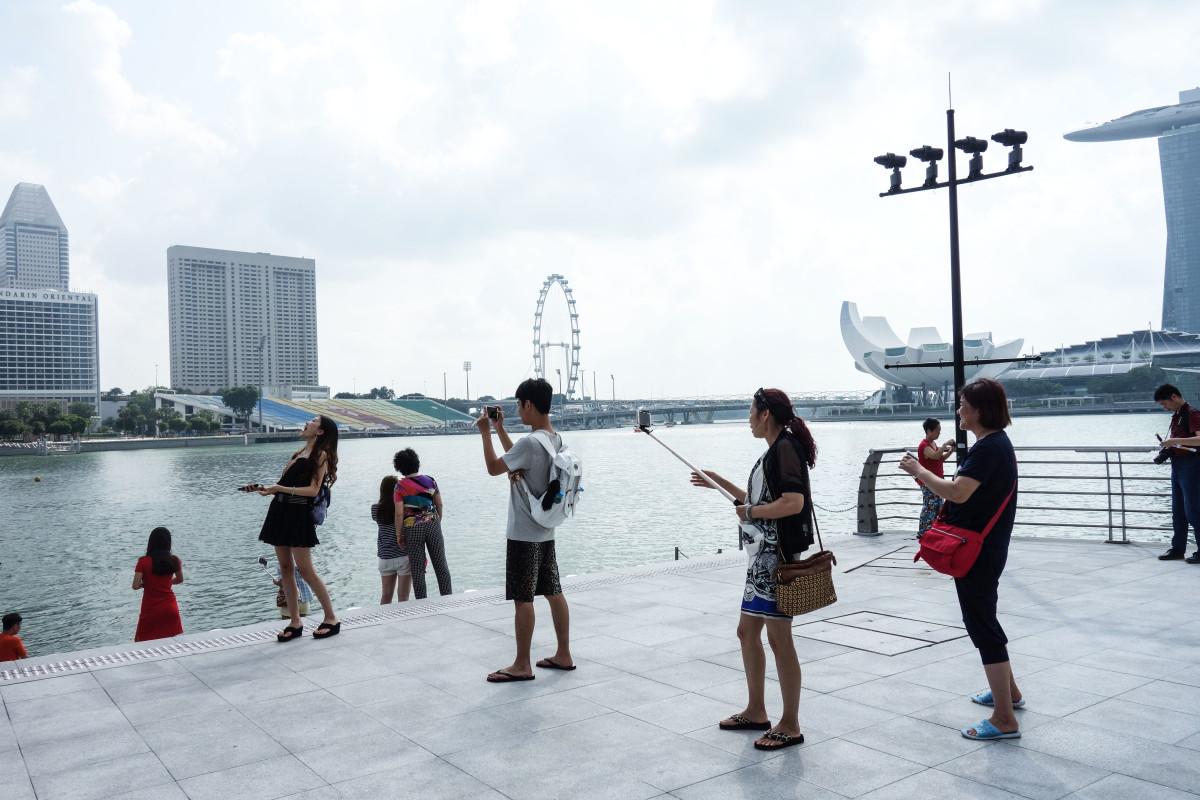 att göra i singapore