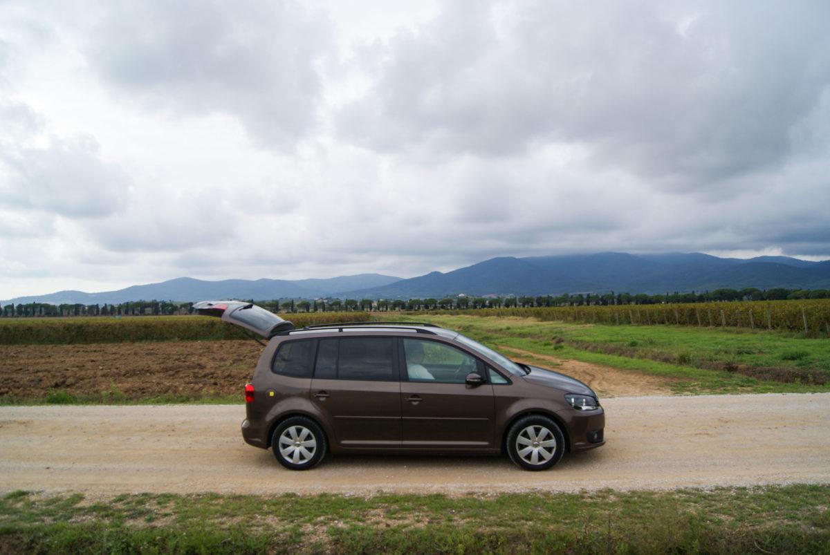 att hyra och köra bil utomlands