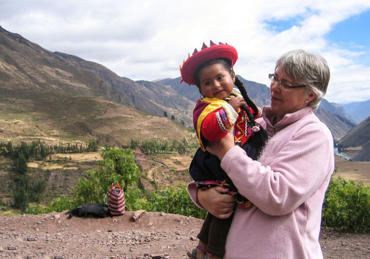 Peru_befolkning