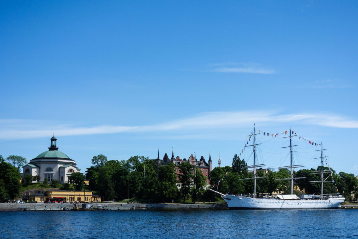 staycation_Skeppsholmen