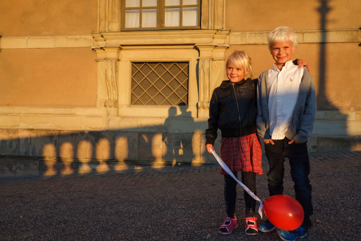 semester staycation