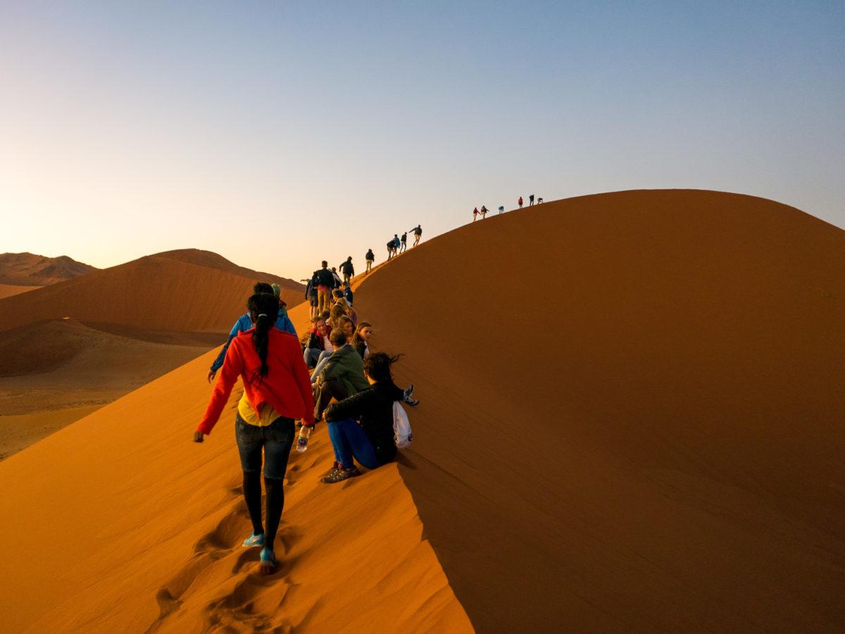 Namibia - Dune 45 (1)