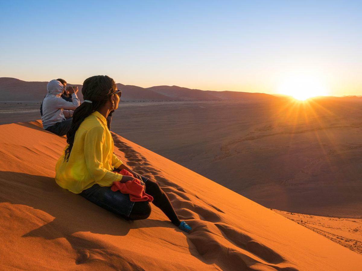 Namibia - Dune 45 (2)