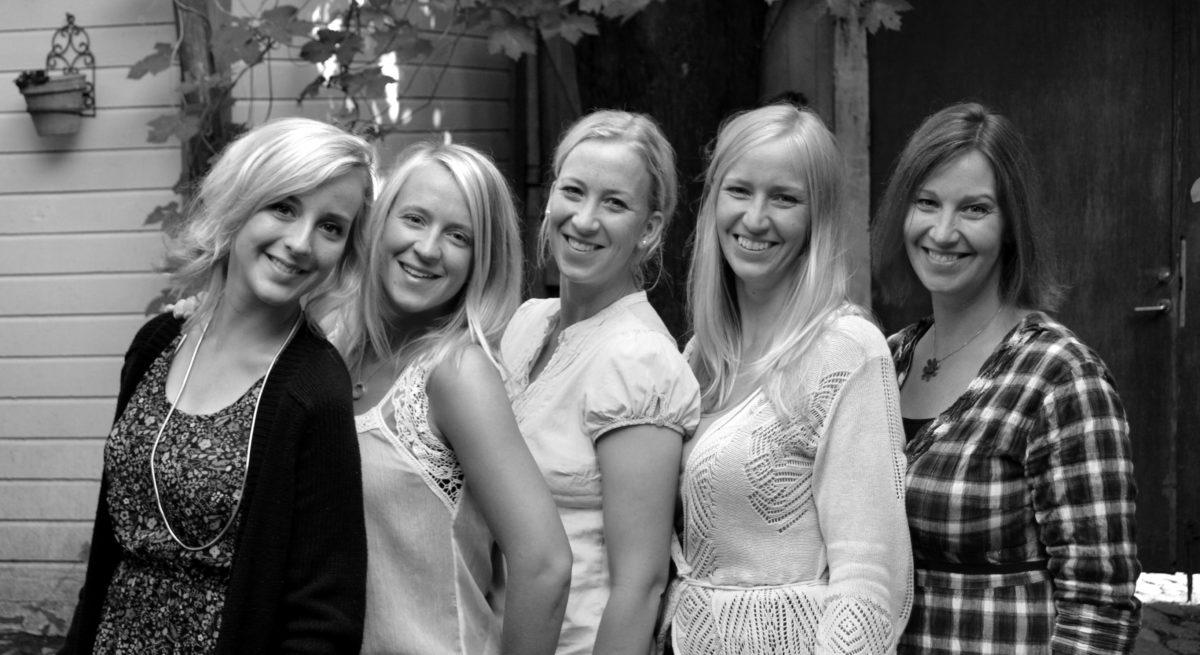 systrar håkansson
