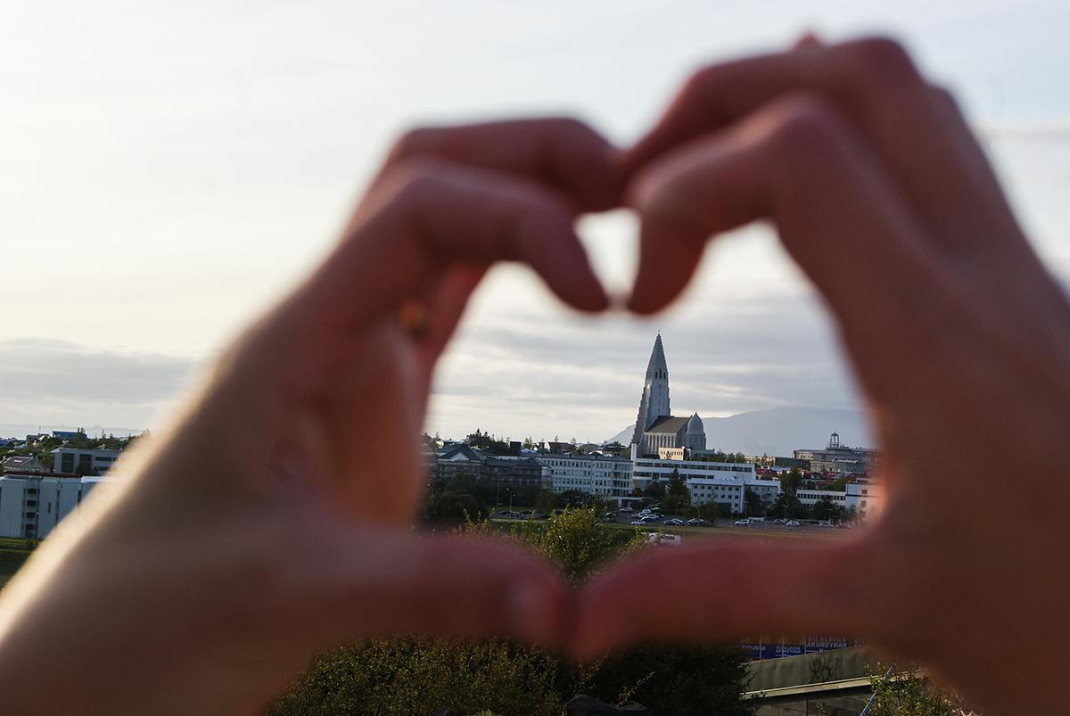 love reykjavik