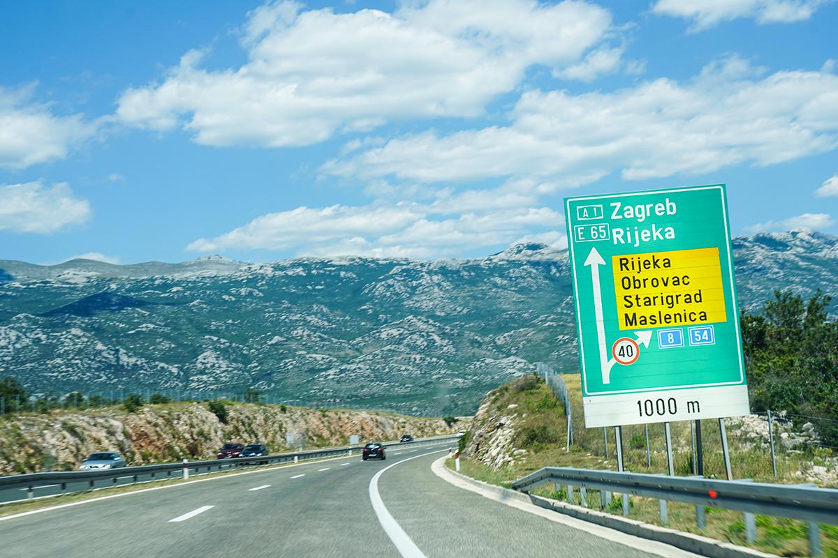 Att Hyra Bil På Balkan Tips Och Saker Att Tänka På Resfredag
