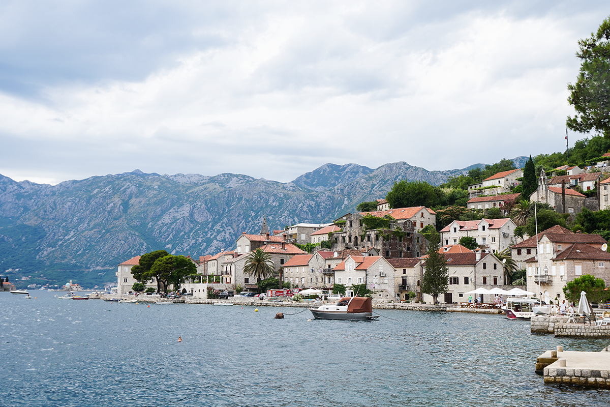 att göra i montenegro