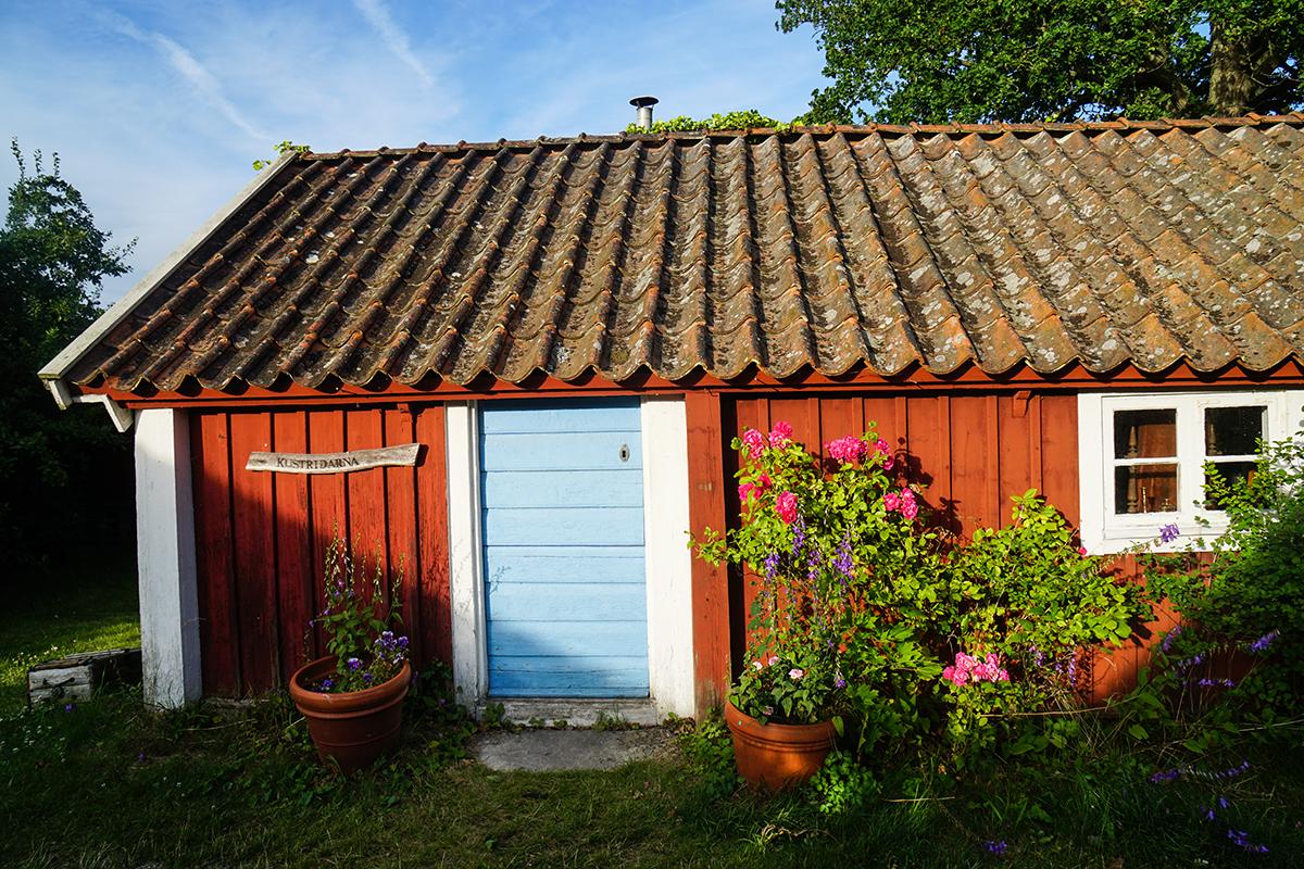 svensk sommar