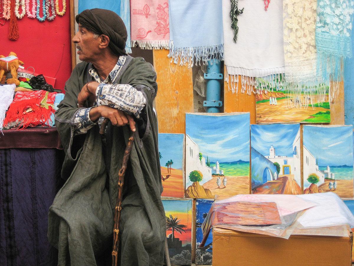 kulturen tunisien