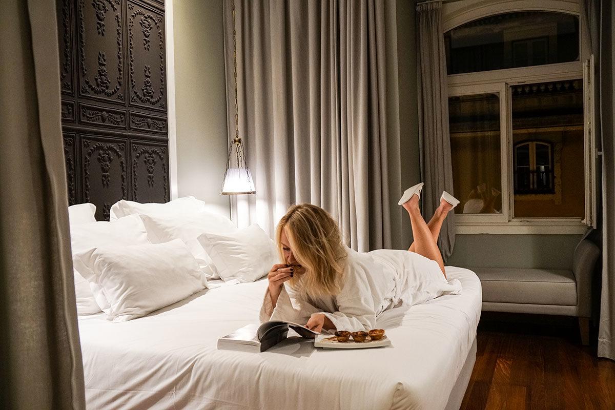 hotelltips i Lissabon