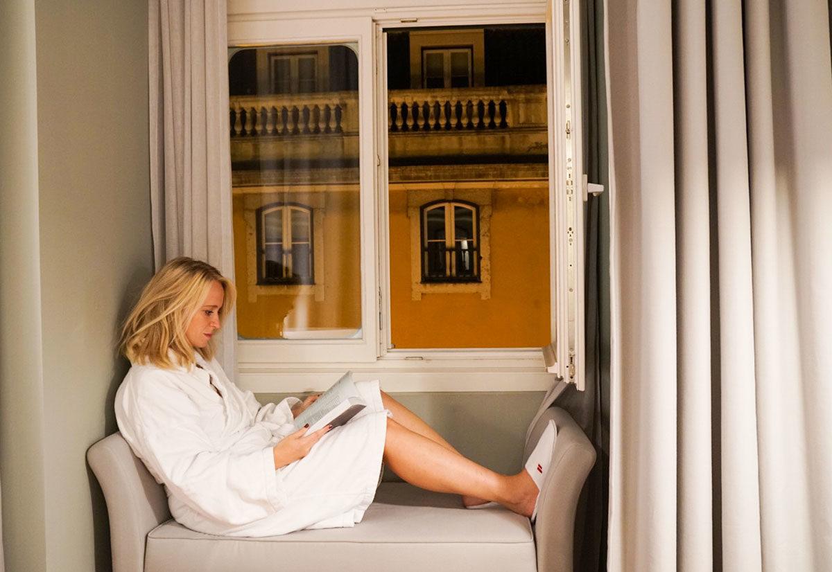 hotellupplevelsen