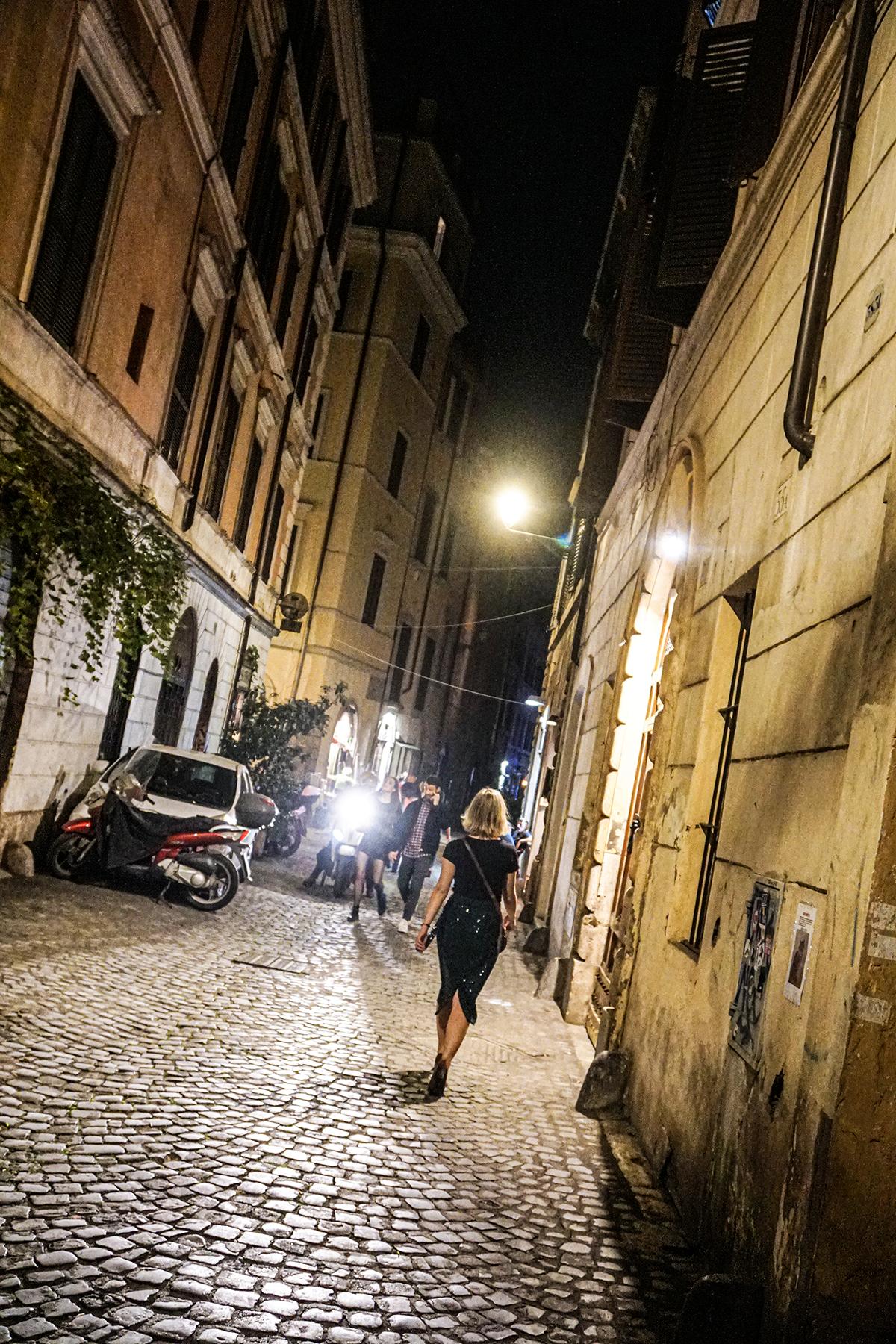 Tips om Rom