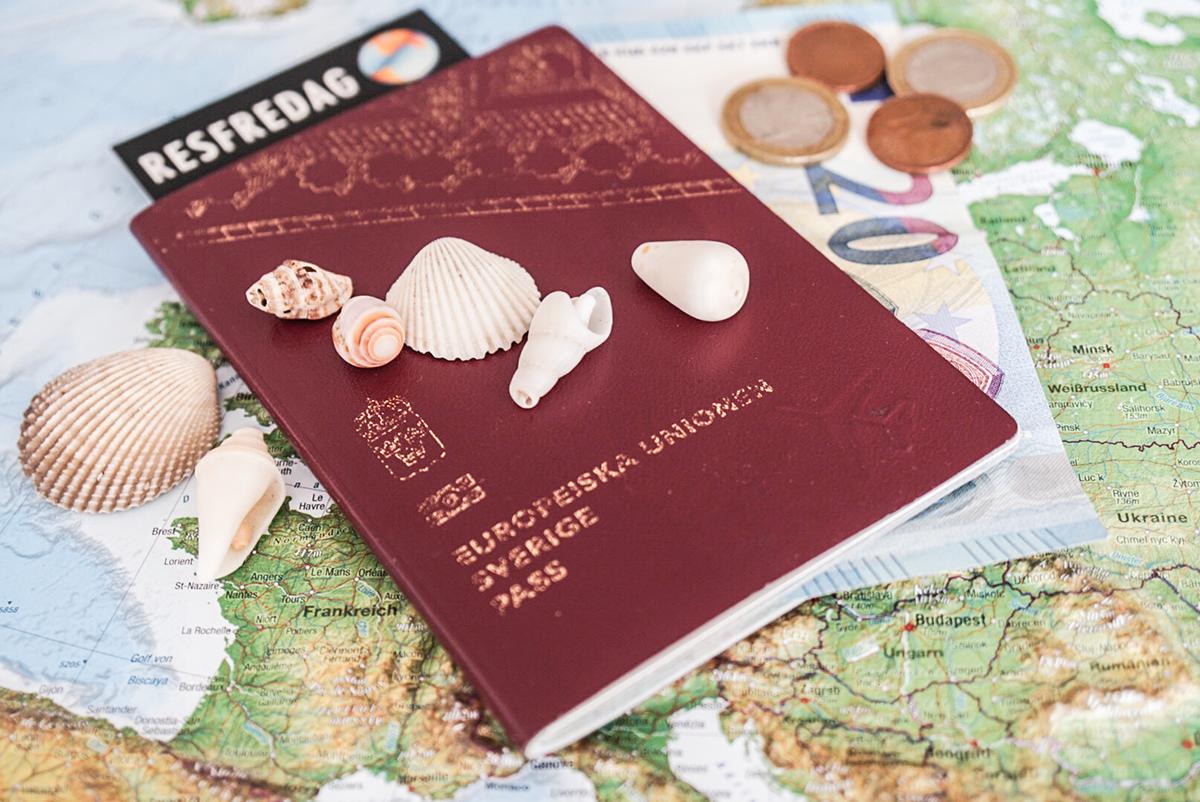 mitt pass har gått ut