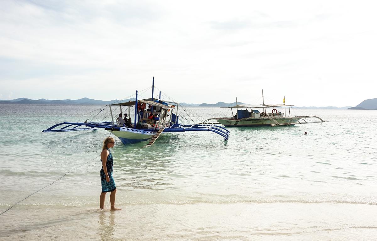 att göra på filippinerna