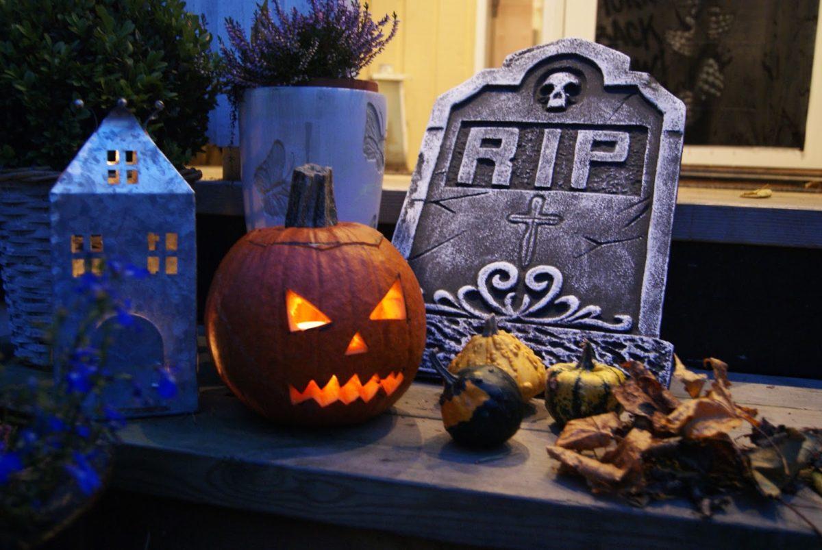 fördelar halloween