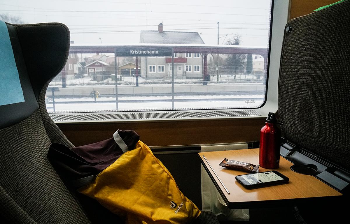 hur du koppla in ett tåg horn