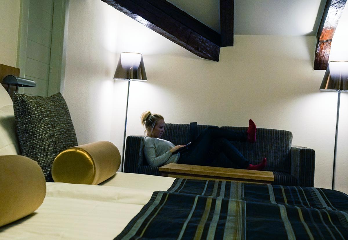 hotell bilan karlstad
