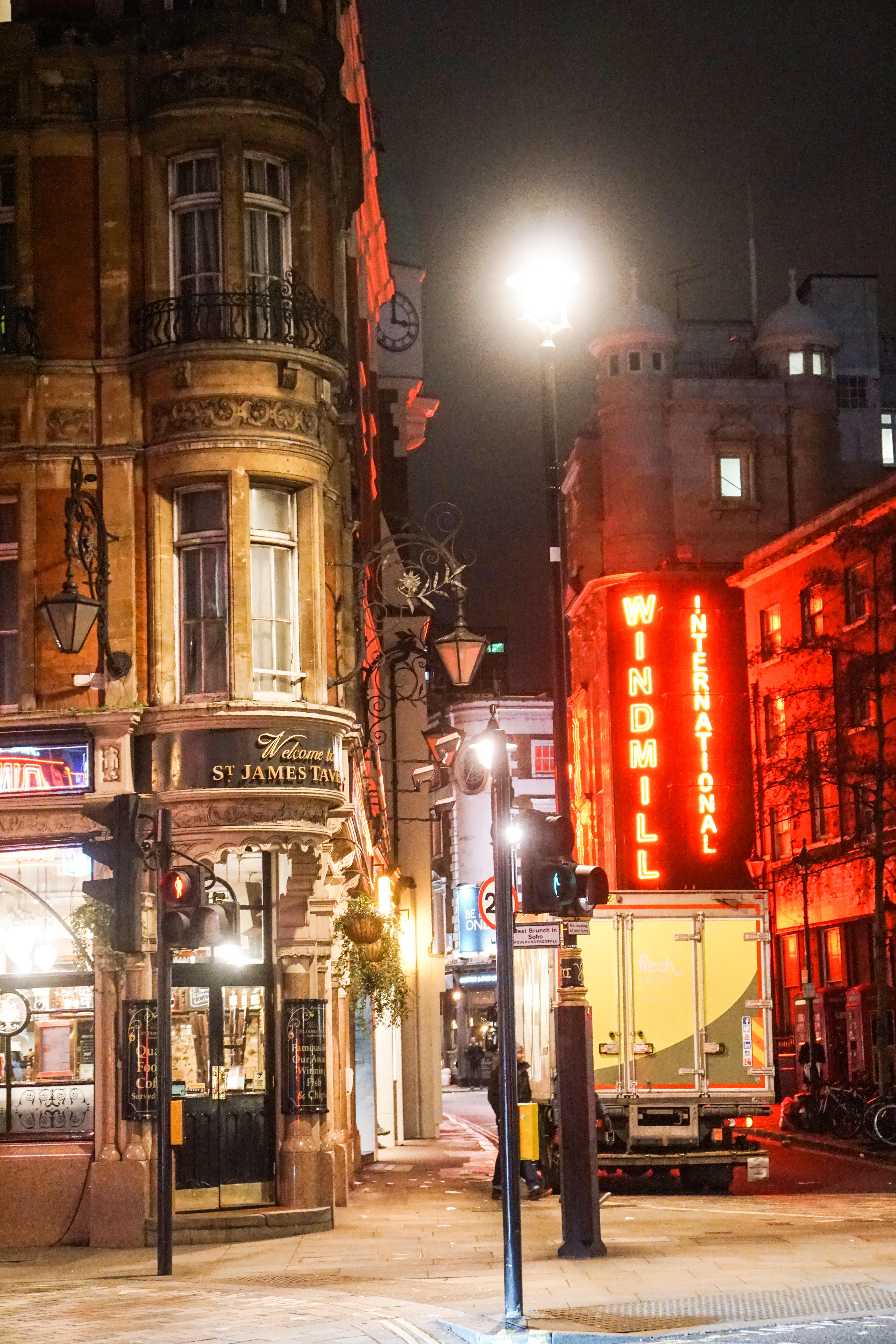 Tips om London  så får du ut mer av din resebudget - RESFREDAG 1012b96dc83ce