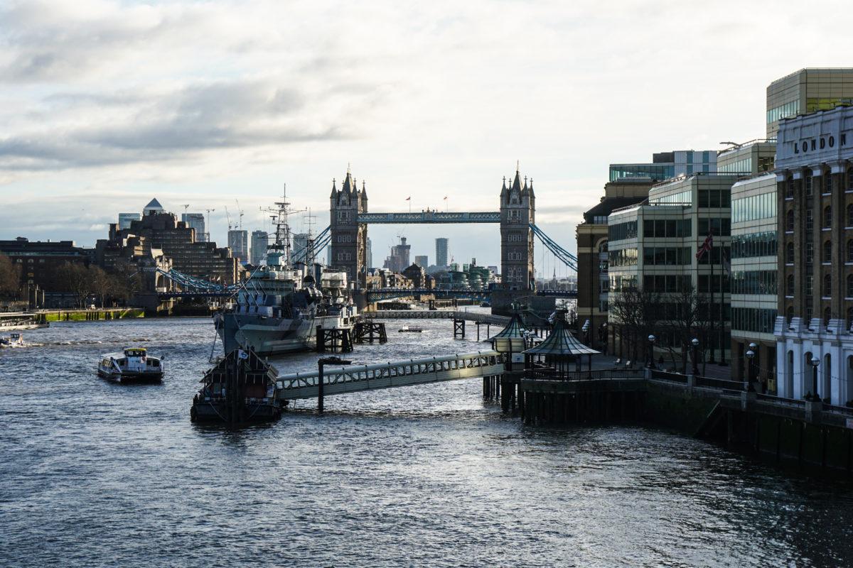 London bro