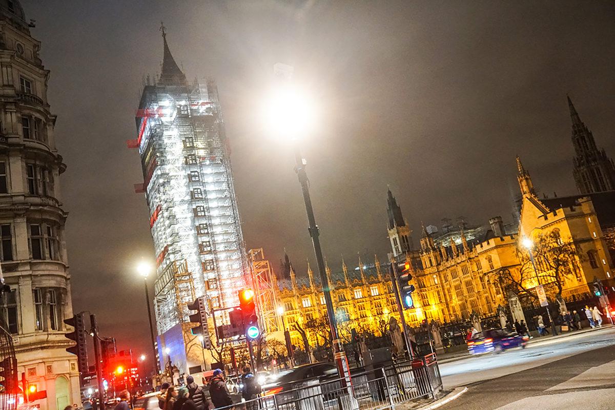 tips på saker att göra i London