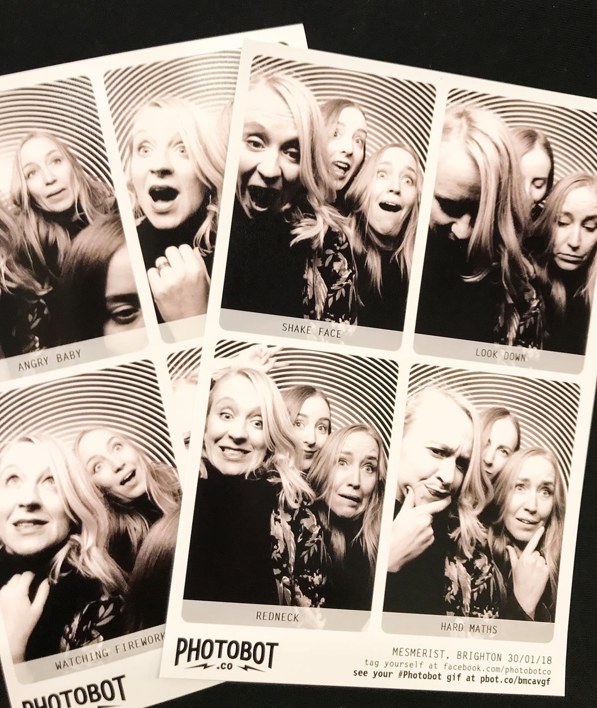systrar Brighton