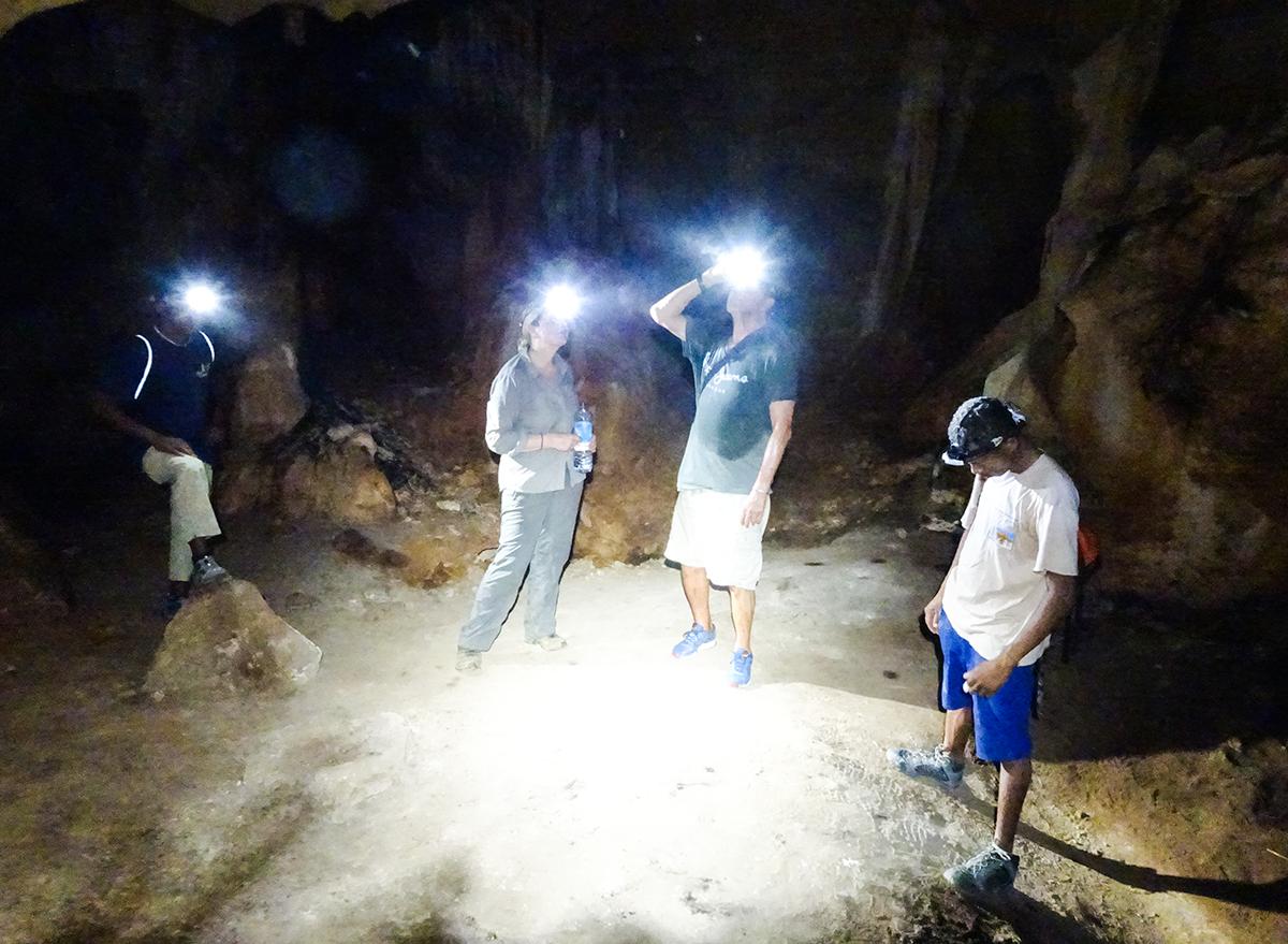 grotta madagaskar
