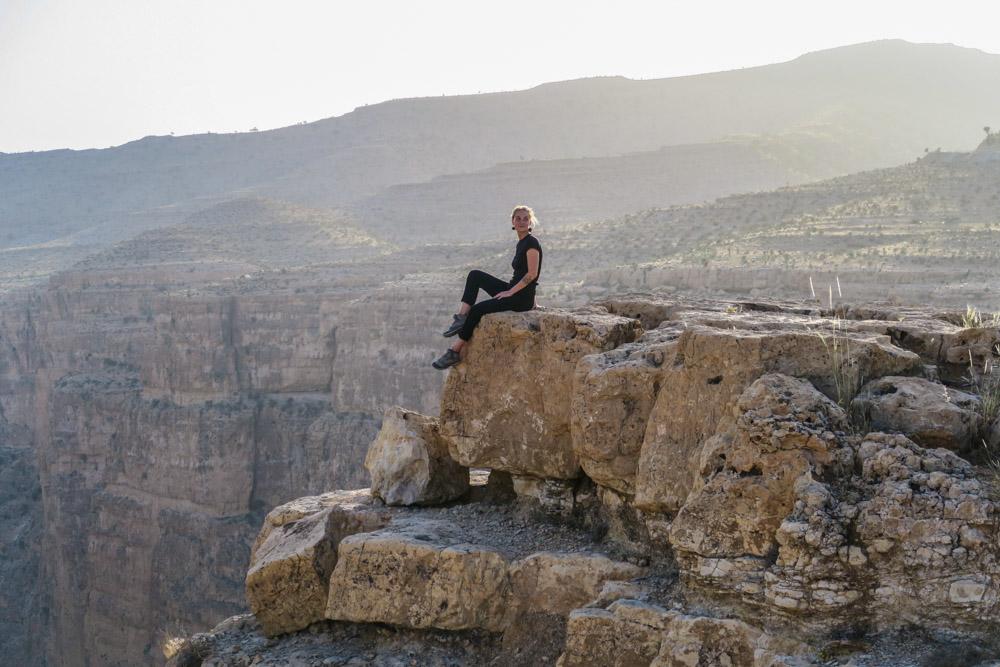 iran evelina earthwanderess