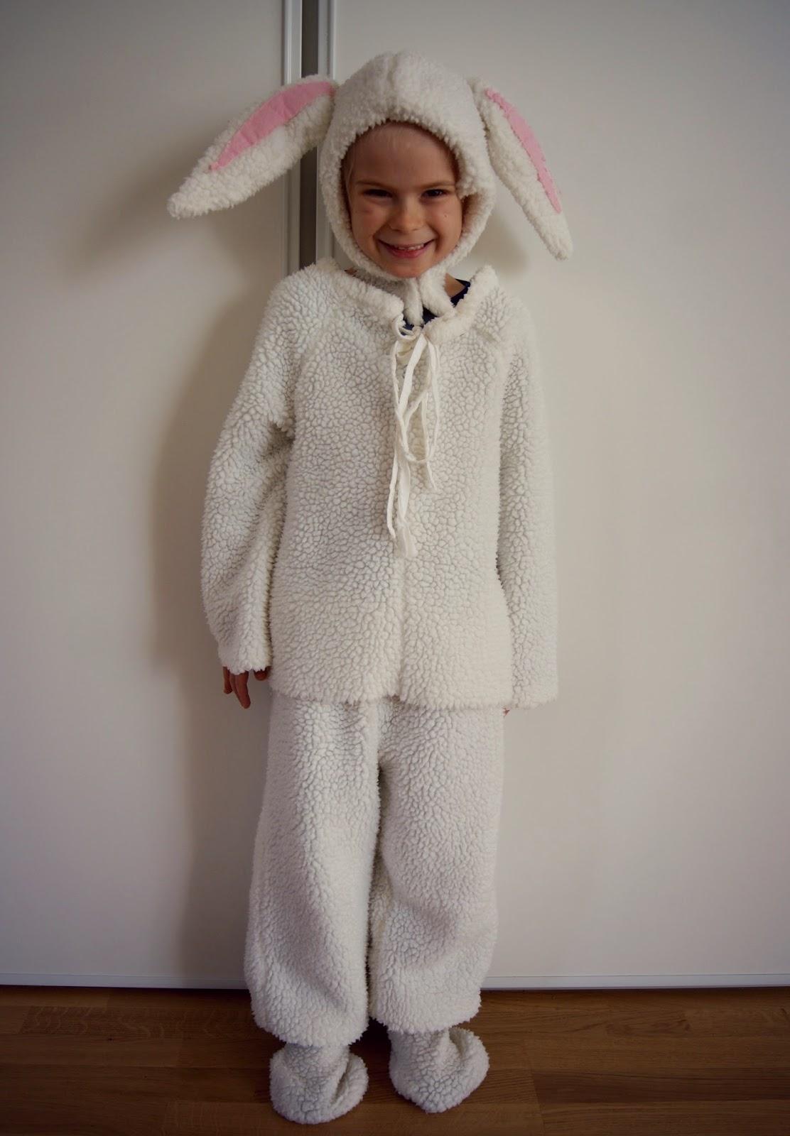 klä ut sig påsk