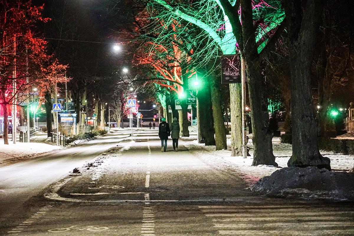 stockholm by night stad i ljus