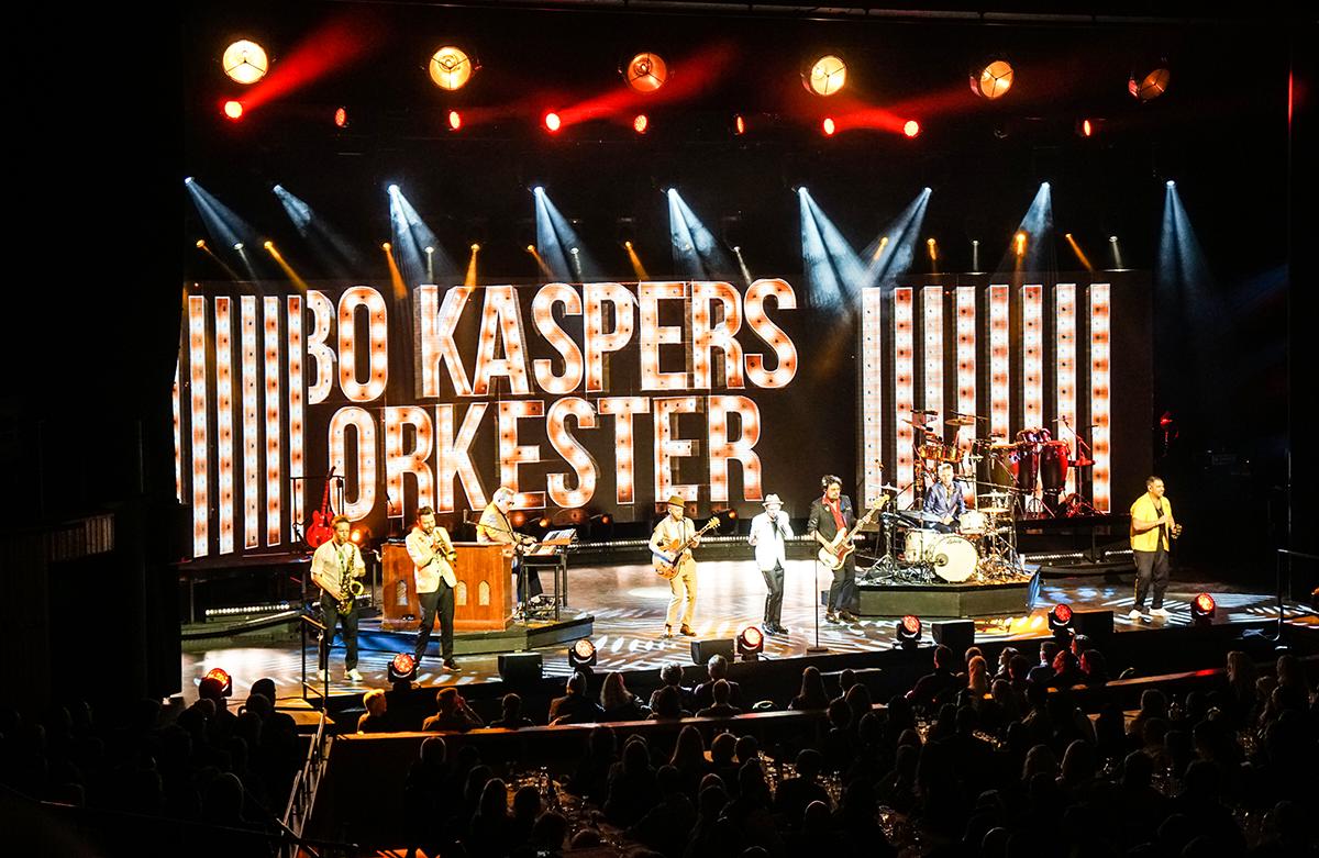 stockholm cirkus bo kaspers