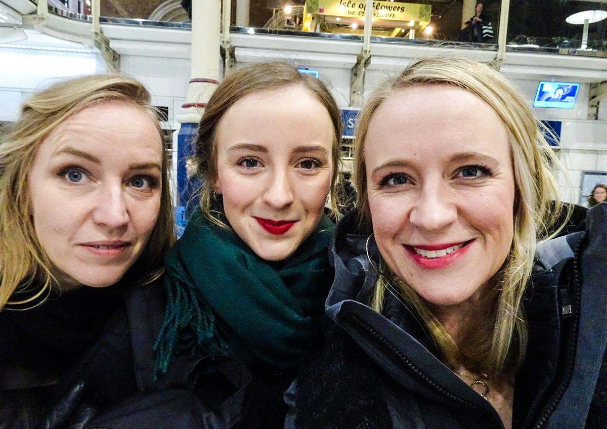 systrar London