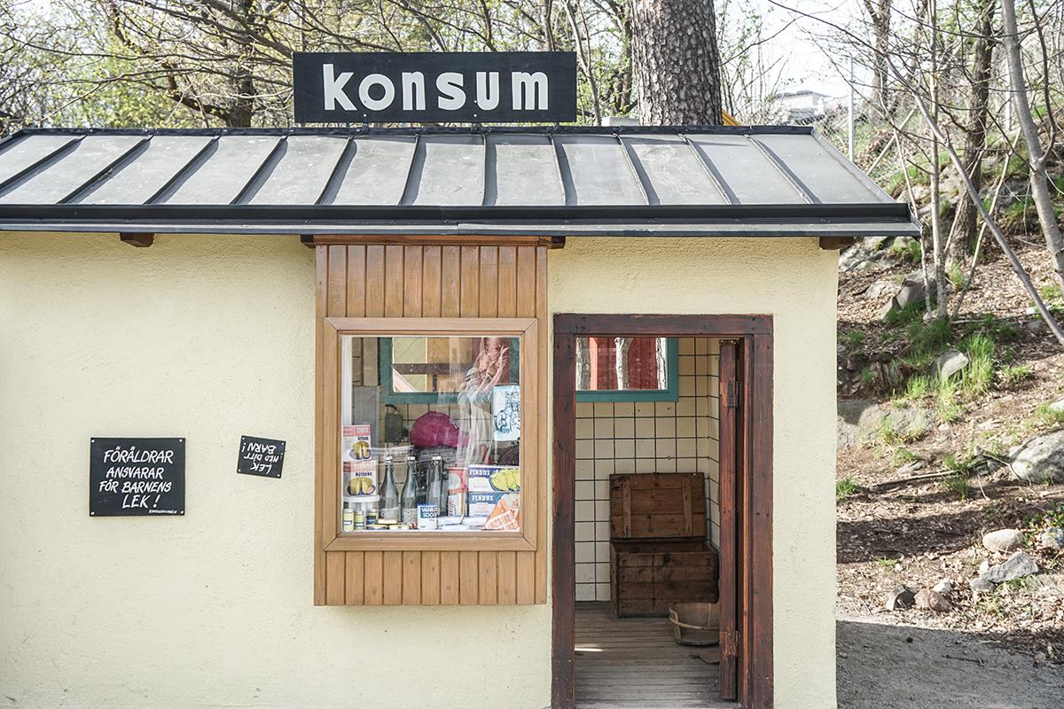 Lilla Kvarholmen