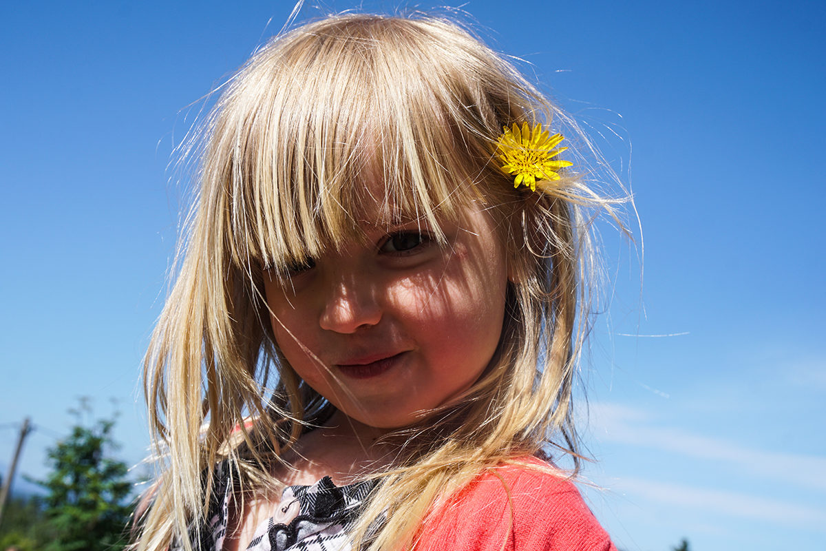 att göra för barnfamiljen Östersund