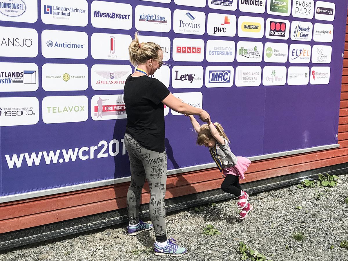 Östersund skidskytte-VM 2019