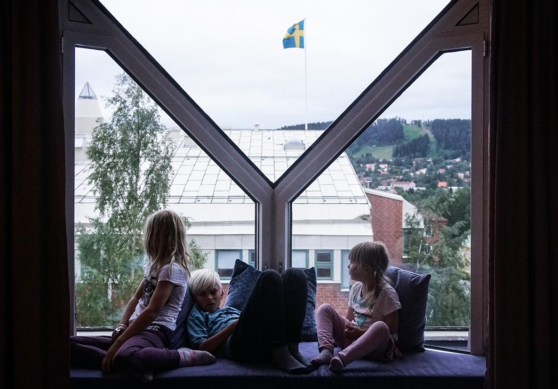 förslag på boende Östersund Clarion