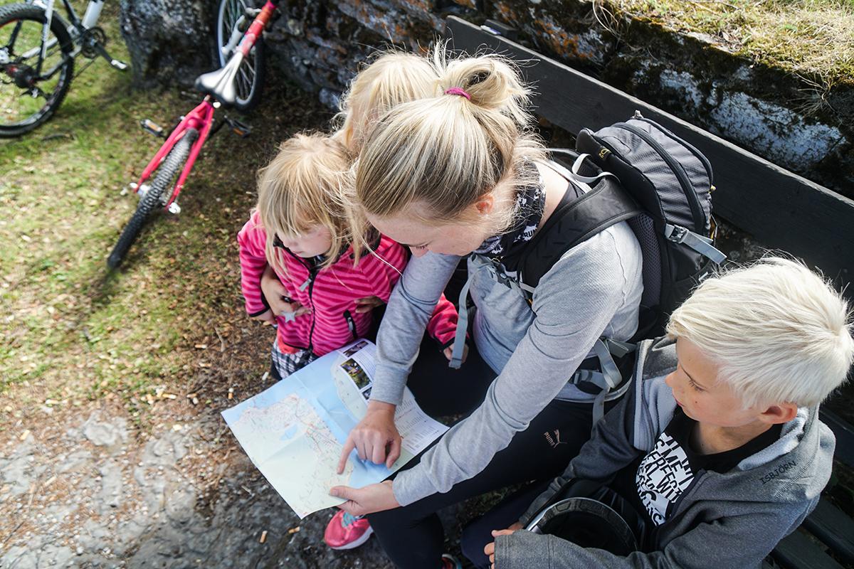 att göra i Östersund