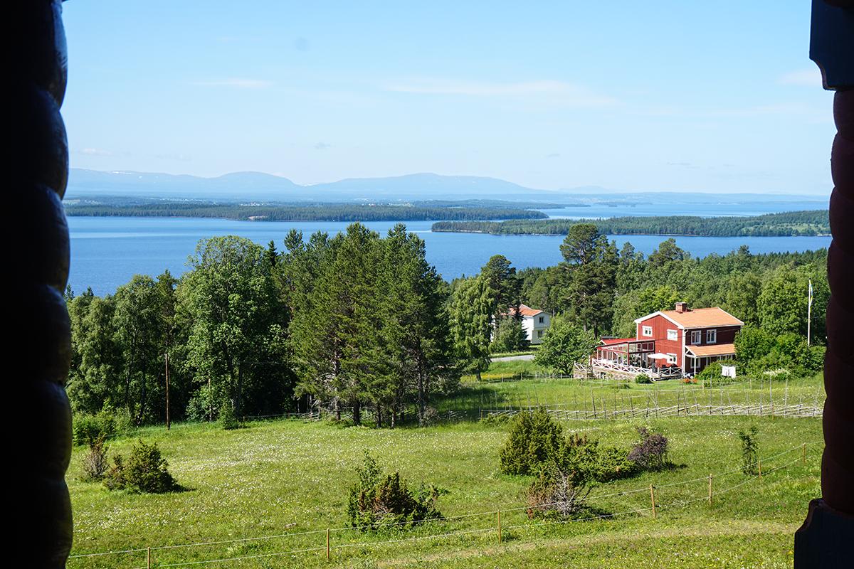 sommarhagen Östersund