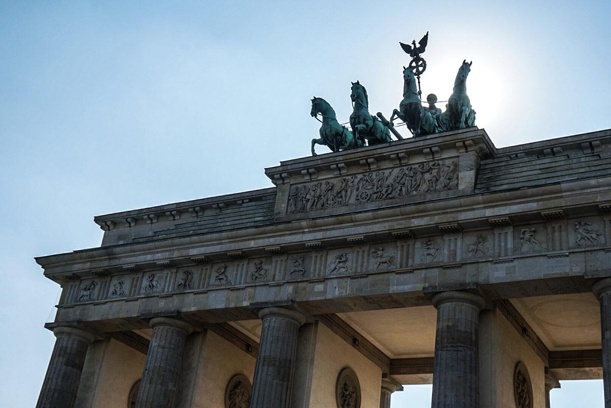 från berlin