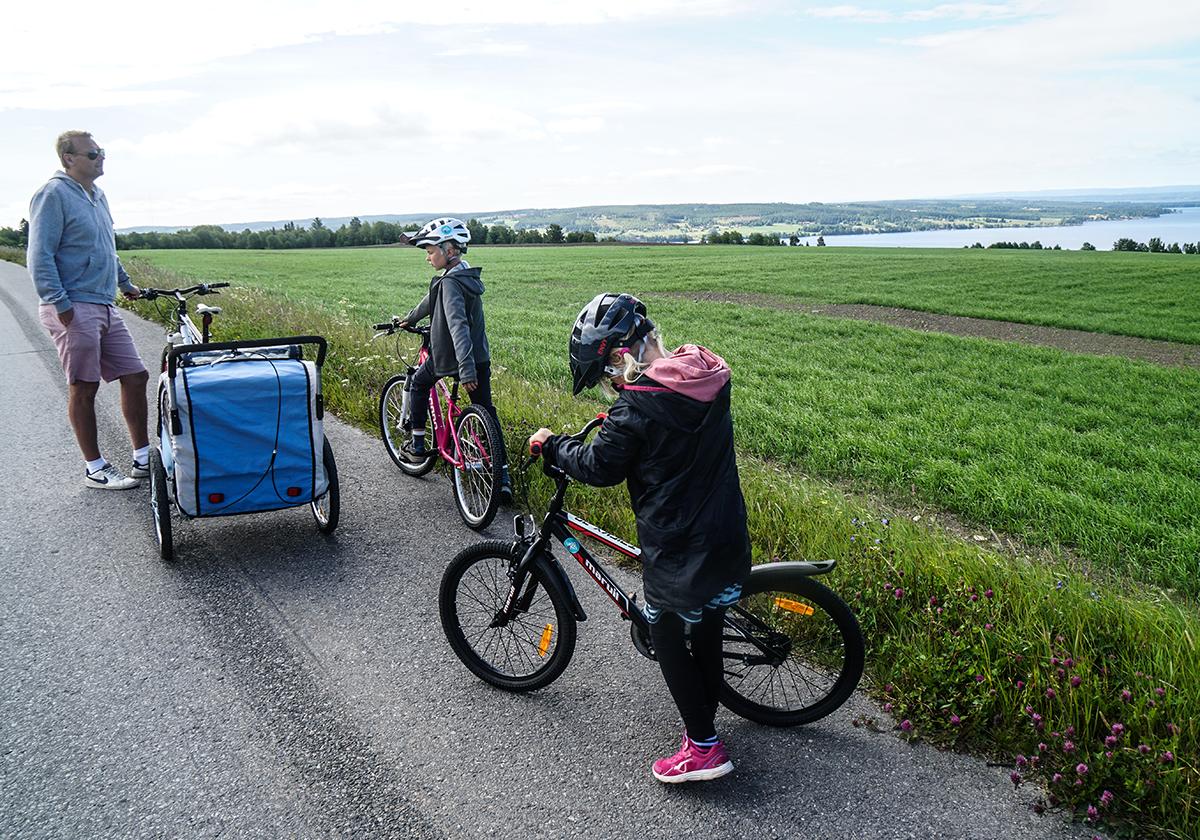 cykla bohuslän