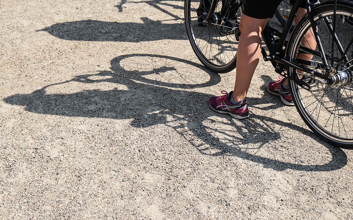 cykla billigt